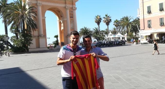 Calciomercato – Riccardo Massa e Jacopo Ghigliazza sono due giocatori del Finale FC