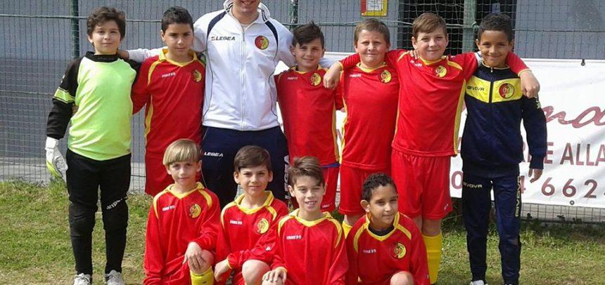 Taggia, Luca Festa sarà l'allenatore dei Pulcini 2010