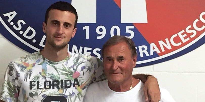 BOMBA DI MERCATO – Bomber Andrea Rocca rinnova con la Loanesi