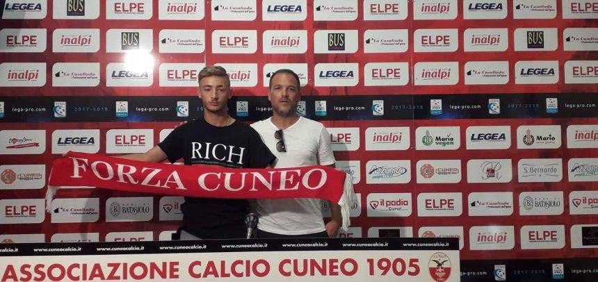 BOMBA DI MERCATO – Alessandro Buonocore è del Cuneo!