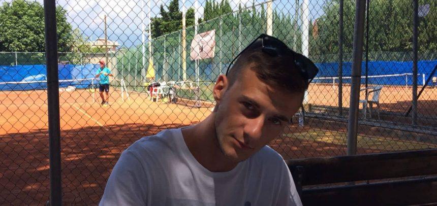Calciomercato – Leonardo Canu, attaccante classe '96, firma per la Dianese&Golfo