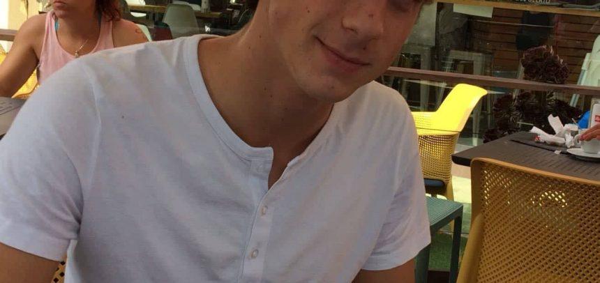 """Calciomercato – Daniele Miraglia firma per la Dianese&Golfo:""""Contento di ritrovare mister Bencardino e alcuni miei vecchi compagni"""""""