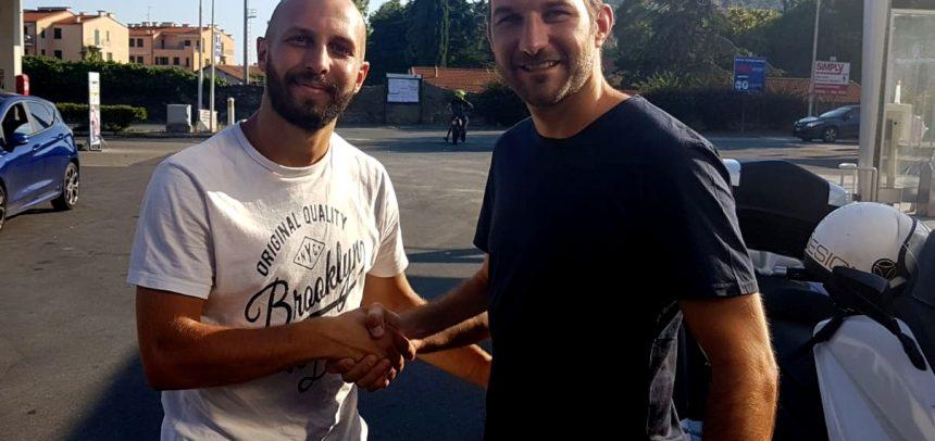BOMBA DI MERCATO – Fabio Di Mario è un giocatore del Ceriale