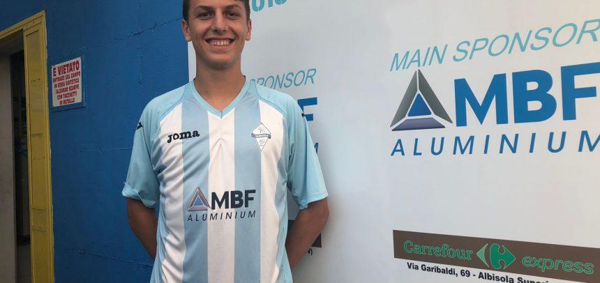 Calciomercato – Michele Scarella ha firmato per l'Albissola