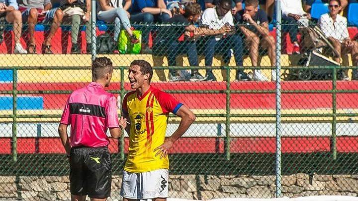 Calciomercato – Edo Capra giocherà nel Finale anche la stagione 2018-19