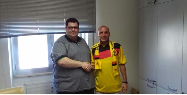 Calciomercato – Arturo Ymeri firma per la Rivarolese