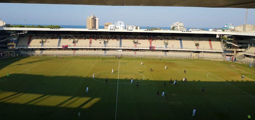 La Sanremese onora il primo turno di Tim Cup e cede di misura sul campo della Sambenedettese