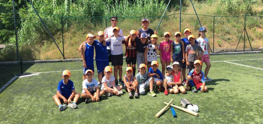 Summer Camp ASD Ceriale, ancora un mese di tempo per poter iscrivere i propri bambini