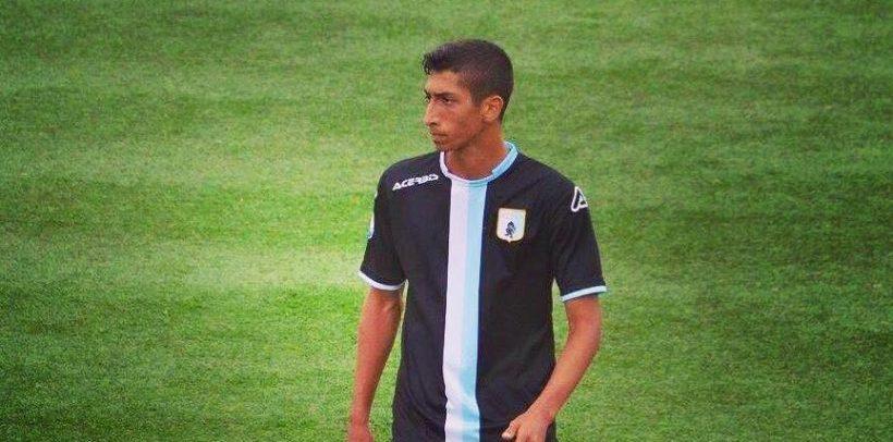 Sanremese Calcio – Un giovane centrocampista in arrivo dalla Primavera dalla Virtus Entella, raggiunto l'accordo con il classe '99 Youssef Sadek