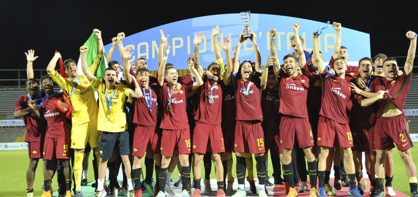 60° Torneo Internazionale Carlin's Boys: ci sarà la Roma under 17 Campione d'Italia