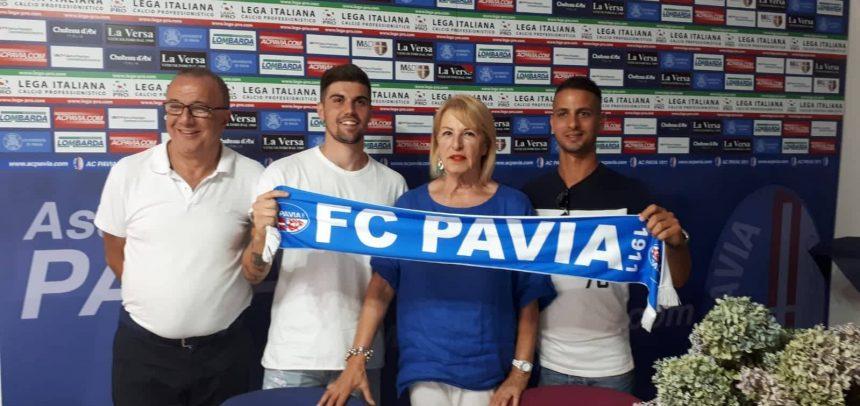 UFFICIALE: Paolo Scannapieco al Pavia
