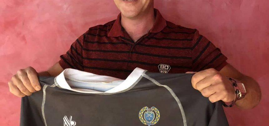San Bartolomeo Calcio – Massimiliano Mitola è il nuovo allenatore gialloblu