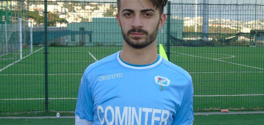 Calciomercato – Alessandro Scappatura in prestito all'Ospedaletti