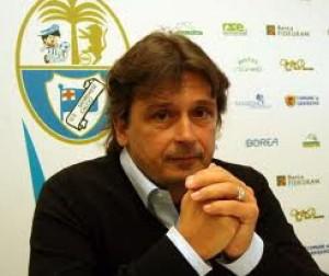 """Sanremese Calcio – Varato il nuovo assetto societario, Marco Del Gratta:""""Grazie a Bersano per quanto ha fatto e quanto farà ancora"""""""