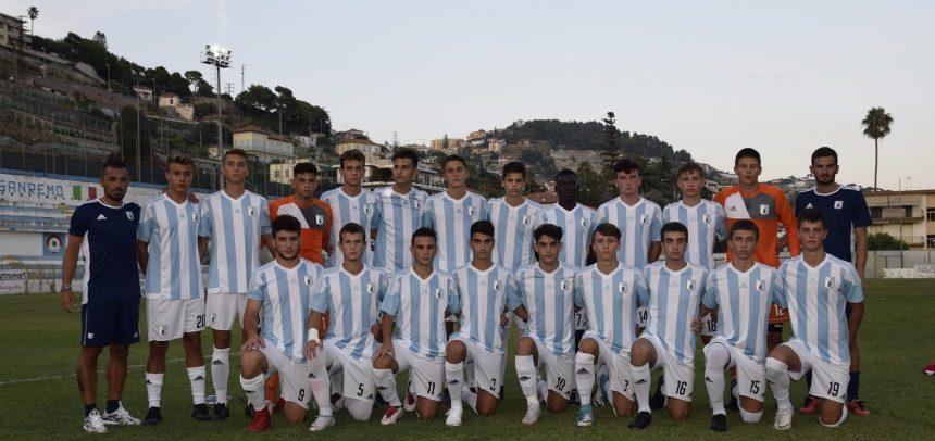 60° Torneo Internazionale Carlin's Boys, la Virtus Entella vince il girone con Savona e Albissola