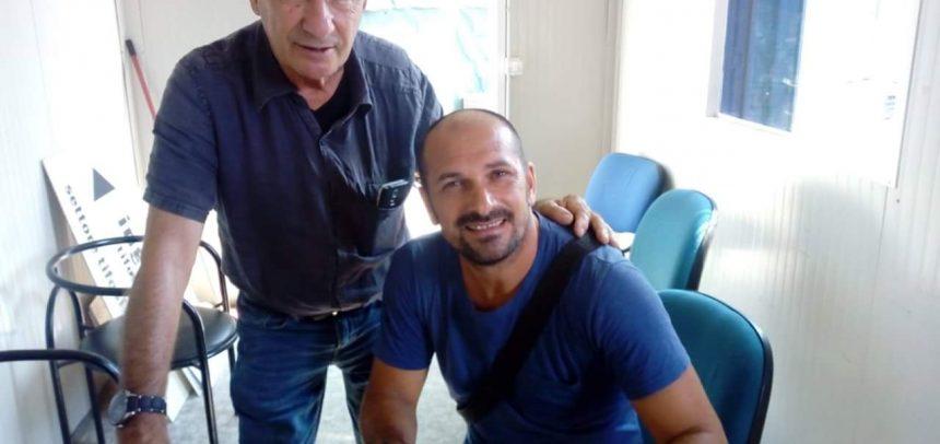 Calciomercato – L'Atletico Argentina tessera Alfredo Cariello e Luigi De Mare