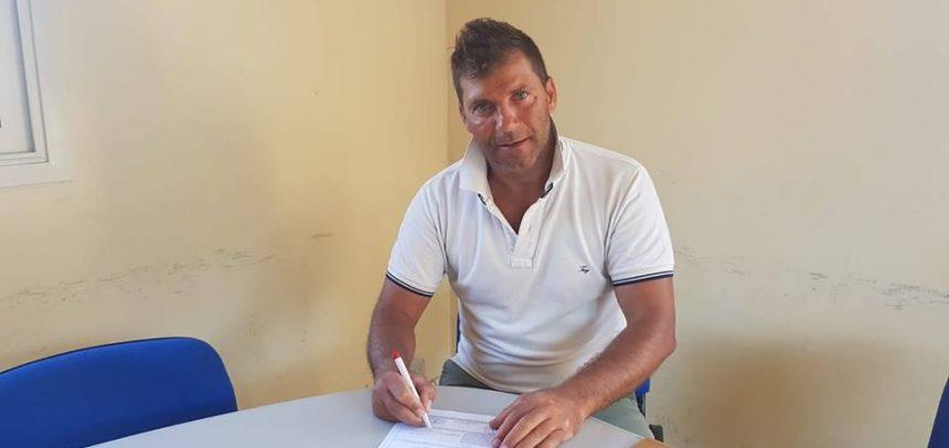 UFFICIALE: Giuseppe Messina è il preparatore dei portieri dell'Imperia