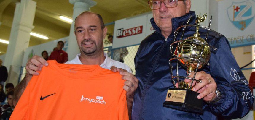L'AIAC di Imperia partner ufficiale del 60° Torneo Internazionale Carlin's Boys