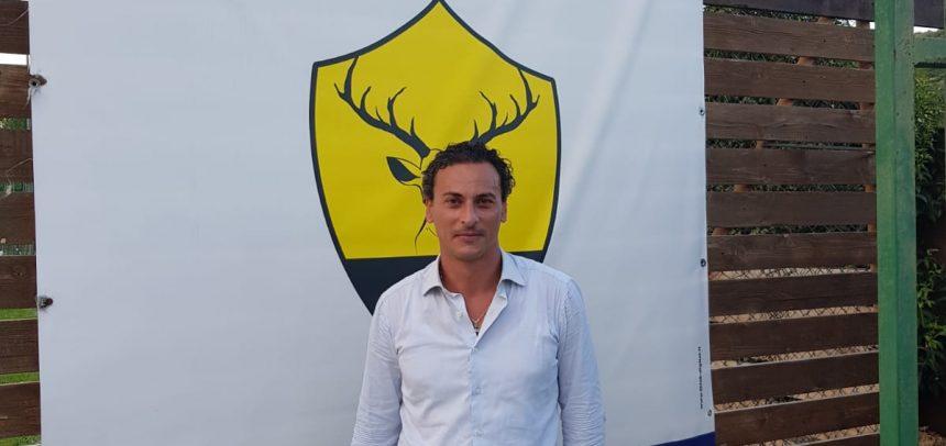 Cervo FC – Alessandro Brancatelli sarà il Team Manager