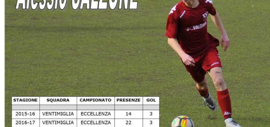 UFFICIALE: Alessio Salzone a titolo definitivo al Finale