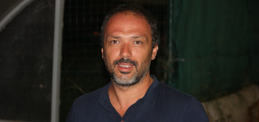 """Taggia-Loanesi 1-1, mister Maiano:""""La squadra ha fatto un'ottima partita"""""""