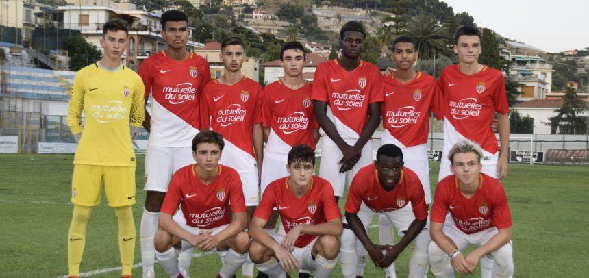 """60° Torneo Internazionale Carlin's Boys, il Monaco vince il gruppo """"Rino Grammatica"""""""