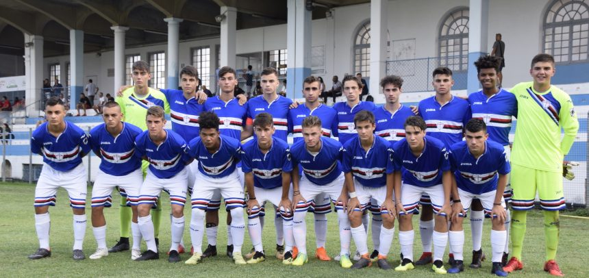 60° Torneo Internazionale Carlin's Boys, la Sampdoria è la prima finalista