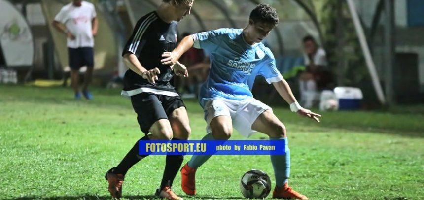 Sanremese Calcio – I grandi club si muovono per Francesco Pellicanò