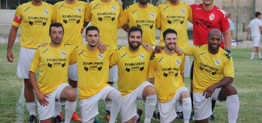 Coppa Liguria Seconda Categoria, Atletico Argentina sconfitta 2-1 sul campo del San Filippo Neri