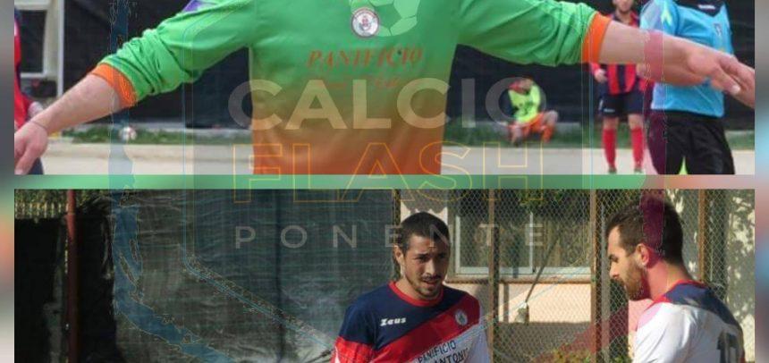 Calciomercato – Si ricompone la coppia dei gemelli Giunta: Tiberio torna al Camporosso