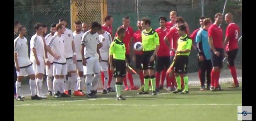 Promozione A, gli Highlights di Ospedaletti-Loanesi 1-0 by Dilettantissimo