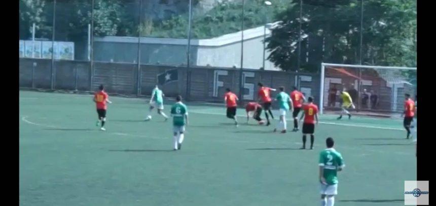 Promozione A, gli Highlights di Sestrese-Taggia 2-1 by Dilettantissimo