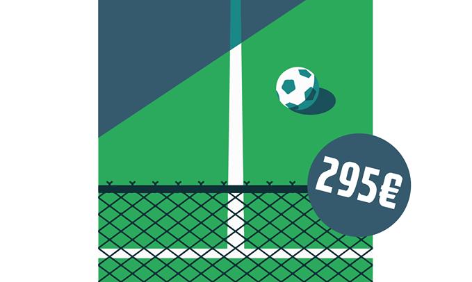 A Sanremo il primo workshop sullo Scouting nel calcio