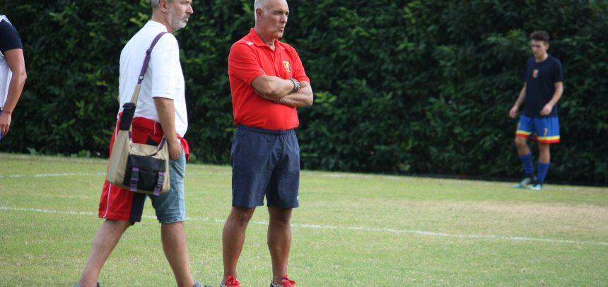 """Dianese&Golfo, mister Bencardino analizza la sconfitta col Taggia:""""60 minuti giocati molto bene, poi siamo calati"""""""