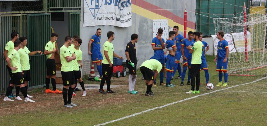 Coppa Italia di Promozione, il Taggia supera la Dianese&Golfo 3-1