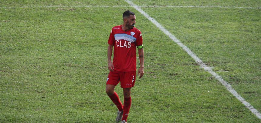[Video] Sanremese Calcio – Il gol di Max Taddei contro la Folgore Caratese