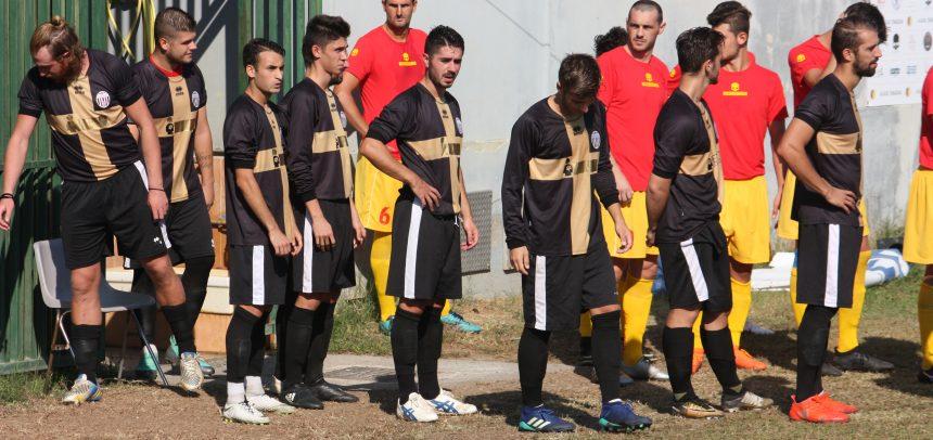 Gli Highlights di Taggia-Arenzano 1-0