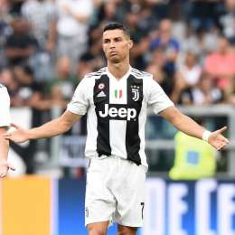 [Video] L'incredibile espulsione di Ronaldo contro il Valencia