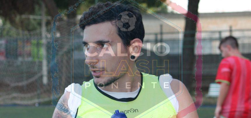 """Atletico Argentina – Lorenzo Franzone è carico dopo la doppietta con il Riva Ligure:""""Il modo migliore per iniziare è buttarla dentro"""""""