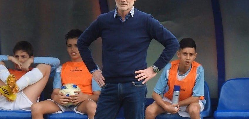 """Sanremese Calcio – I Giovanissimi 2005 si qualificano alle fase regionale, mister Ramoino:""""Bravi ai ragazzi per la volontà che ci hanno messo"""""""