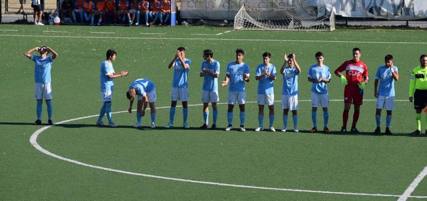 Juniores Nazionali, Sanremese sconfitta in casa 3-0 dal Ligorna