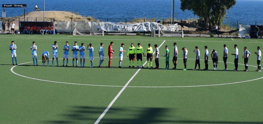 Juniores Nazionali, gli Highlights di Sanremese-Lavagnese 3-1