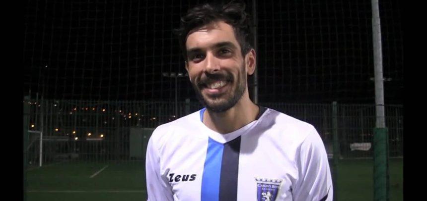 """Pablo Torres è il Man of the Match di Carlin's Boys-Virtus Sanremo 3-1:""""Dedichiamo questa vittoria al nostro capitano Marcucci"""""""