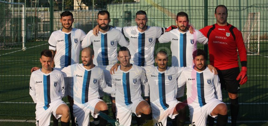 Gli Highlights di Carlins' Boys-Virtus Sanremo 3-1