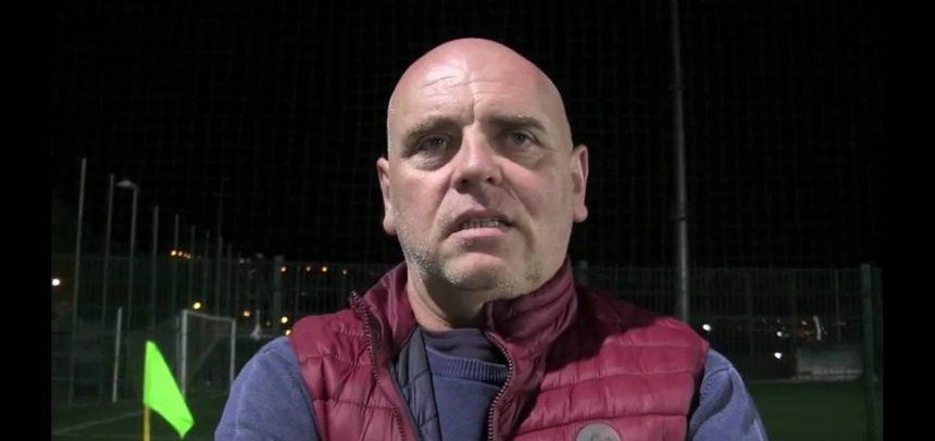 """Carlin's Boys – Mister Litardi commenta la vittoria nel derby con la Virtus Sanremo:""""Non era facile, siamo stati bravi"""""""