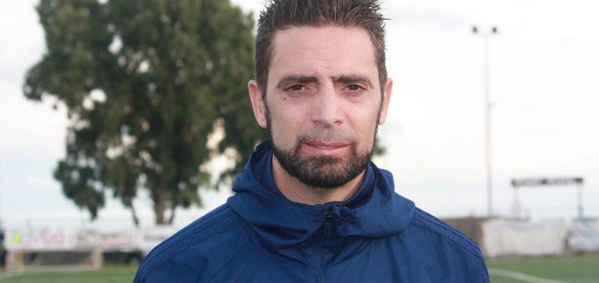 """Ospedaletti, Paolo Lamberti nel post partita con la Sanstevese:""""Nessuno ci ha chiesto di vincere il campionato"""""""