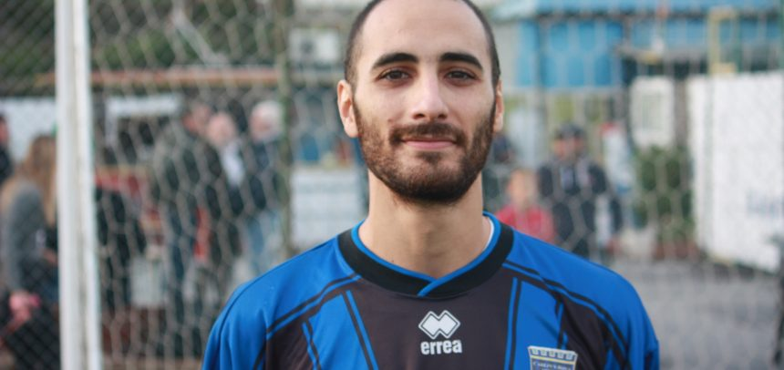 "Ciro Di Donato Man of the Match di Carlin's Boys-San Filippo Neri 2-1:""Adesso ci aspettano due finali"""
