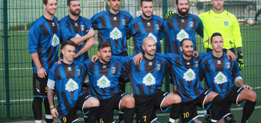 Gli Highlights di Virtus Sanremo-Carlin's Boys 1-2