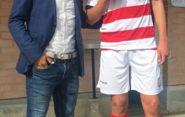 [Video] Pietro Biancheri protagonista con la maglia del Carpi: il suo gol contro il Genoa