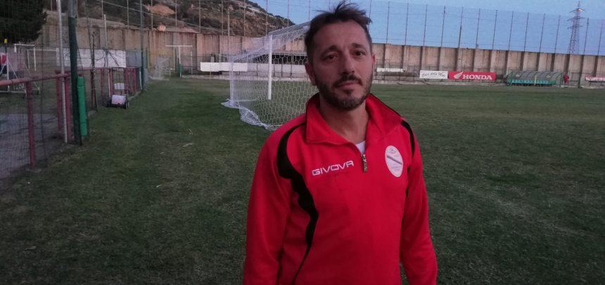Domenico Soscara è un nuovo giocatore dell'Atletico Argentina
